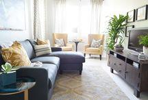 Home Ideas: Living room