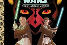 Star Wars Books / Old favorites, new publications, and upcoming releases. | ***SPOILER and RUMOR FREE***