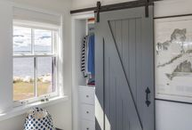 Closet&Closet Doors