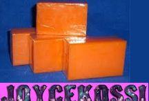 savon / soap