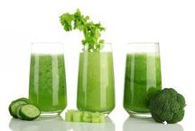 The WH Cook Off: Green Juice / Show off your cooking skills and pin your BEST green juice recipe!