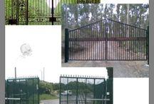 THE RIDER-Main Gate
