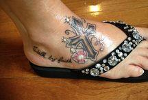 Faith Tattoos