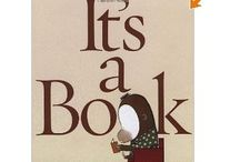 Children's Books to Check Out / by Jessica Fries-Gaither