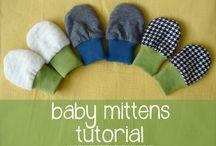 babies sewing tutorial