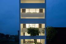 Home Inspirationen - Inneneinrichtung und Außenansichten von Häusern