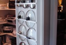 DIY, Home Improvement and Storage Ideas / by Homes And Hues
