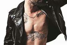 Adam Levine (Lucifer)