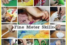 fine motor for kids