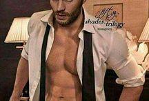 Hot man :P