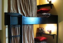 Brother/sister Room Share