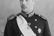 GD George Alexandrovich
