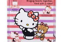 ❤ Sanrio / The cutest Sanrio items @ www.kawaii-panda.com