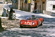 Auto classiche / classic cars