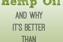 Healthy HEMP Oil