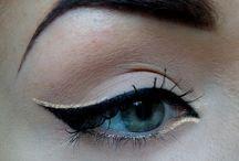 Just Makeup...
