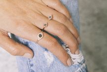 Minimal Boho Jewerly