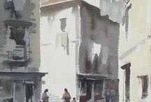 Lisbon skech