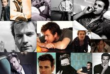 Ewan Gordon McGregor