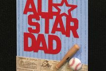 Father's Day crafts / Cards and gifts to celebrate Father's Day