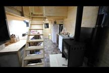 Guest House Designs / Tiny Homes