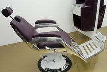 Men's Salon and Barber / Find the ultimate Men's Barber Chairs here! www.regalhaircolor.com