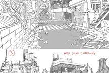 Drawing / by ikado