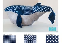 Sew Adorable- Stuffed Animal tutorials / I endeavour to create all of these for a stuffed zoo for my baby girl