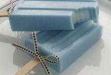 il papavero | blue