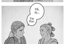rey and poo
