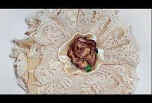 Eyelet flowers Jenny 664
