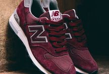 Sneakers - New Balance