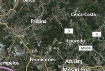 Tempo em Guimarães