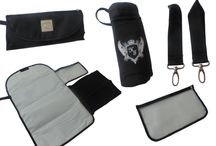 Handy Accessory Pack / Check out what's included with all changing bags you purchase from us! www.hamiltonturnberry.co.uk