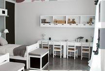 Kids room(boy)