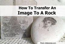 Picture transfer