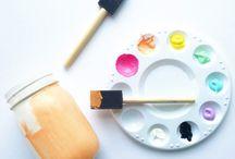 accesorios y manualidades y DIY