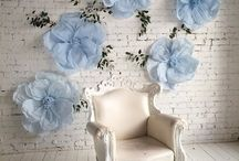 backdrop wedding