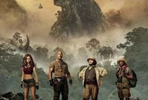 Jumanji: Welcome to the Jungle  full-Movie Online in HD  2018 / Jumanji: Welcome to the Jungle Streaming Movie Online  2018