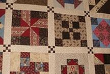 Civil War Quilt Blocks