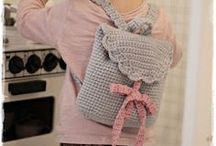 crochet δημιουργίες