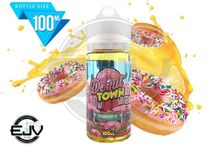 Donut Town / https://www.ejuicevapor.com/collections/donut-town-ejuice