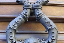 knocker & knobs