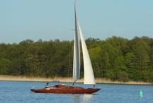 [ sail me back to life ] / by ull ka.