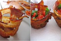 uses for muffin pans