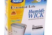 Appliances - Humidifier Parts & Accessories