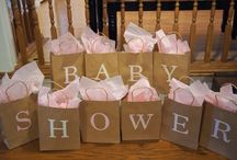 Baby Shower Ideas / In preparation for the arrival of a gorgeous little bundle