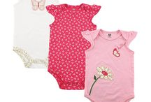 Baby Clothing / Baby clothing items