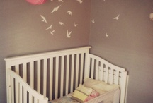 Esther's room