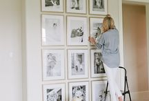 framing photos